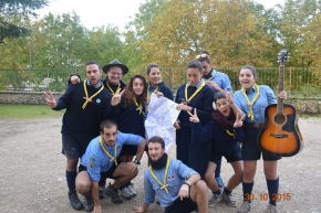 Gruppo Scout Roma 19
